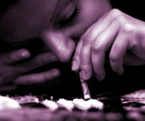 drug sniffing