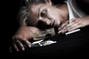 adiction-depression