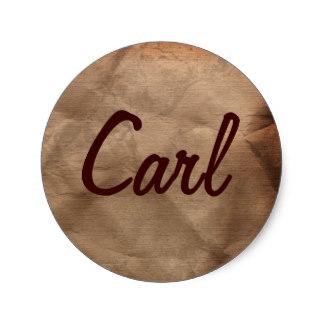 Carl T